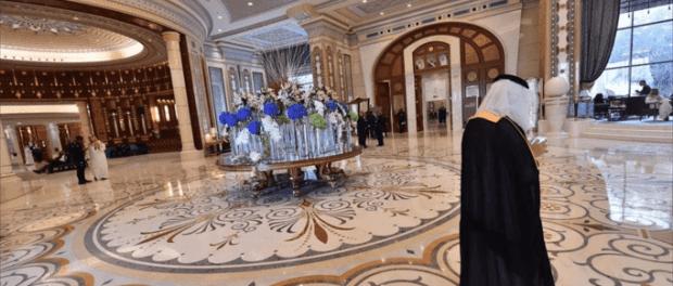Perebutan Tahta Saudi Semakin Panas, Pemerintah Tangkap Ratusan Pejabat