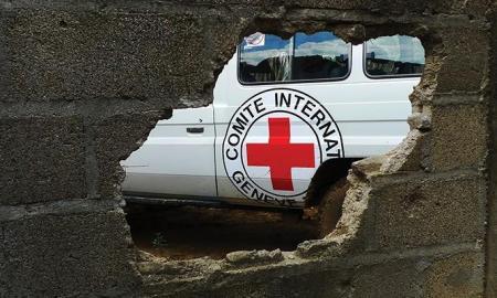 Palang Merah Internasional Serukan Lebih Banyak Bantuan untuk Iran