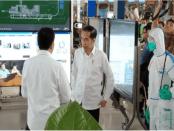Langkah Jokowi SMACKDOWN Corona, bukan LOCKDOWN