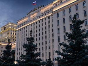 Rusia: Teroris Gagal Ledakkan Senjata Kimia di Sekitar Saraqeb