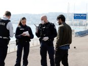 Langgar Aturan Pembatasan Perjalanan, Puluhan Ribu Warga Prancis Didenda