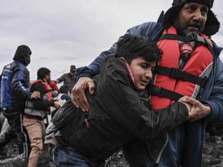 Uni Eropa Tuduh Turki Gunakan Migran untuk Tekan Eropa
