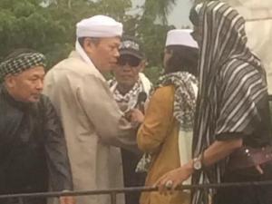 Di Tengah Upaya Melawan Virus Corona, Virus Intoleran Menyebar di Bogor