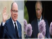 Pangeran Monaco Positif Terinfeksi Corona Pasca Bertemu Pangeran Charles