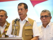 "Saatnya Doni Monardo ""Lockdown"" Gubenur DKI Jakarta"