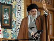 Cegah Penyebaran Corona, Pemimpin Agama Iran Berikan Amnesty untuk Sejumlah Besar Tahanan