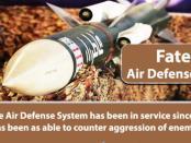 Pertahanan Udara Yaman Kembali Usir Satu Skuadron Jet Tempur Saudi dari Ma'rib