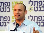 Menhan Israel Berencana Hapus Iran dari Suriah dalam 12 Bulan ke Depan
