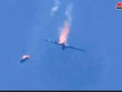Sehari 4 Kali, Tentara Suriah Tembak Jatuh Drone Turki