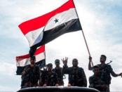 Tentara Suriah: Kami Takkan Mundur dari Wilayah Manapaun yang Telah Dikuasai di Idlib