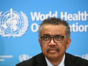 WHO: Tidak Ada Bukti Iran Tutupi Krisis Virus Corona