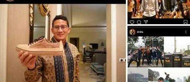 Teriak Lockdown, Netizen Bongkar Kedok dr TirtaTeriak Lockdown, Netizen Bongkar Kedok dr Tirta