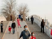 Tak Ada Kasus Baru Covid-19, Lockdown Wuhan Dilonggarkan
