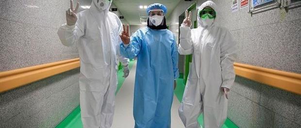 Iran Mulai Gunakan Plasma untuk Pasien COVID-19