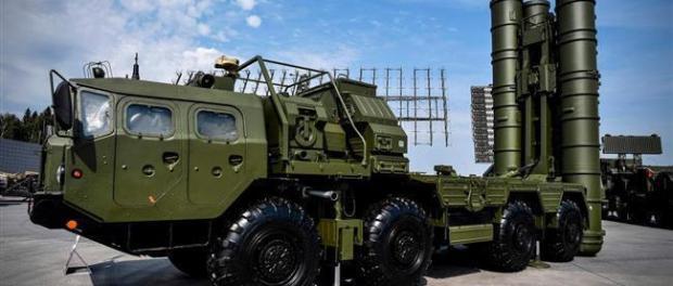 Perusahaan Senjata AS-Israel Tekan Irak untuk Tak Beli Senjata dari Negara Lain