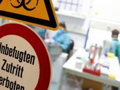 Jerman Kasus Covid-19 Melonjak 5700 dalam Satu Hari
