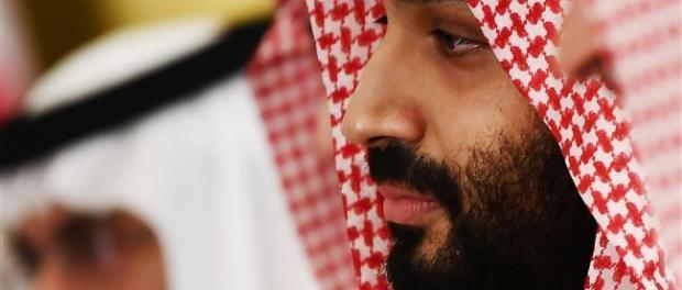 HRW Pertanyakan Alasan Penangkapan Massal di Saudi