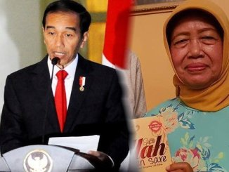 Ibunda Meninggal, Jokowi Minta Menteri-Wamen Tak Melayat ke Solo