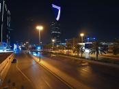 TV Al-Arabiya: Patriot Cegat Rudal Balistik di atas Ibukota Saudi