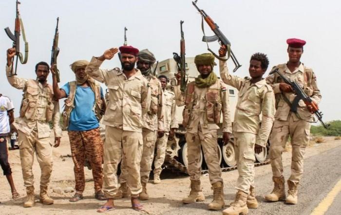 Tentara Bayaran Saudi di Yaman