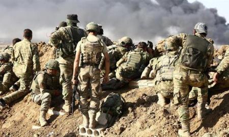 Iran ke Turki: Tentara Kalian Berada dalam Jangkauan Kami