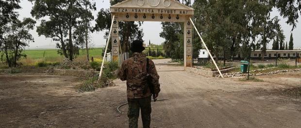 Militan Hancurkan Pos Militer Turki di Idlib