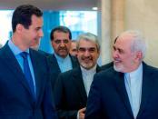 """AS Akan """"Rampok"""" Ladang Minyak Suriah, Menlu iran Besok Temui Assad"""