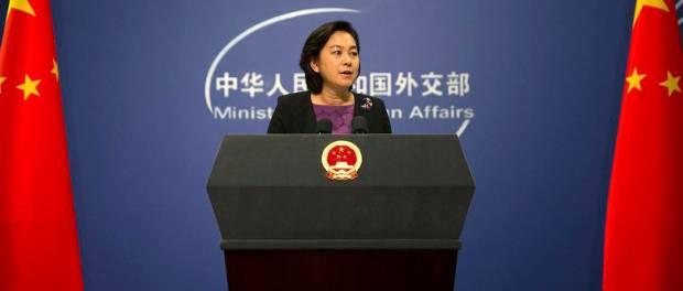 Beijing: China Siap Bekerjasama dengan Rusia dan Negara Lain Lawan Covid-19Beijing: China Siap Bekerjasama dengan Rusia dan Negara Lain Lawan Covid-19