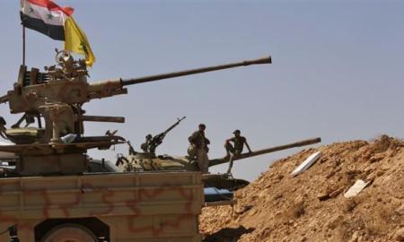 Militer Israel Ancam Serang Posisi Hizbullah di Suriah