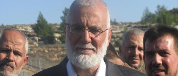 Israel Culik Tokoh Senior Hamas di Ramallah