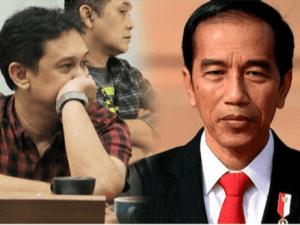 """Surat Terbuka Denny Siregar ke Presiden """"Pak Jokowi Jangan Bebaskan Napi Koruptor"""""""