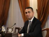 Disumbang 2 Rumah Sakit Lapangan, Italia Berterima kasih ke Qatar