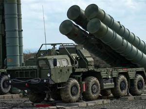 Parlemen Irak Tuntut Pengadaan Sistem Rudal S-400 Rusia