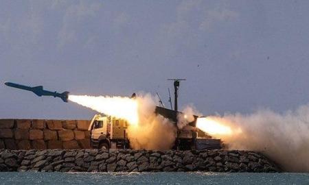 Komandan IRGC: Iran Tingkatkan Jangkauan Rudal Laut Hingga 700 km