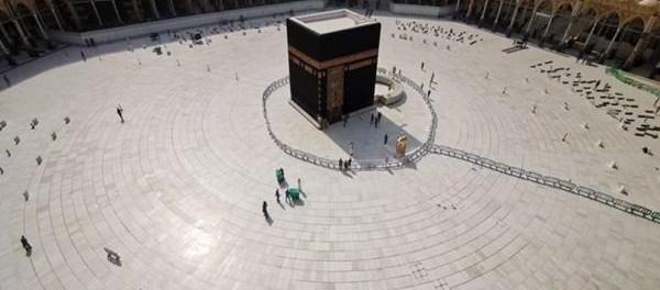 Saudi Minta Umat Islam di Seluruh Dunia untuk Tunda Rencana Haji dan Umrah