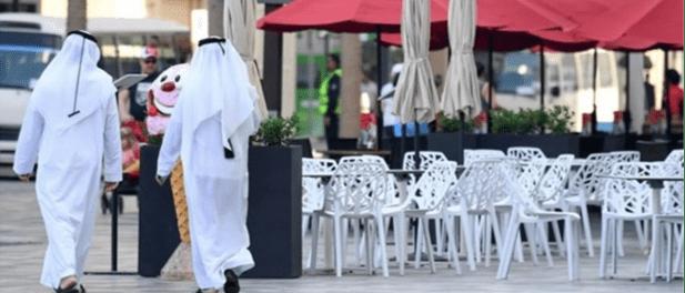 Le Monde: Diambang Krisis Keuangan, Dubai Cabut Lockdown