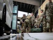 Pakar: AS Ganti Militer di Irak dengan Pasukan yang Dilatih CIA dan Mossad