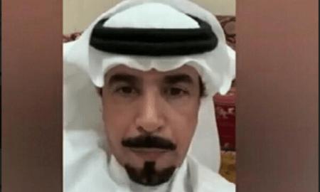 Keterlaluan! Penulis Saudi ini Minta Netanyahu Musnahkan Bangsa Palestina