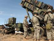 Parlemen: Penyebaran Sistem Rudal Patriot AS Langgar Kedaulatan Irak