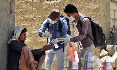 """Saudi Umumkan Genjatan Senjata """"Palsu"""" di Yaman"""