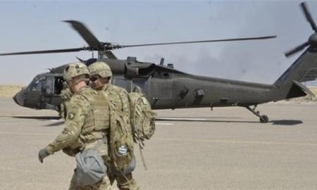 AS Berusaha Rampas Kendali Anbar dari Angkatan Darat Irak