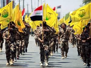 Kata'ib Hizbullah ke Trump: Jangan Berani Macam-macam di Irak