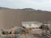 Rusia: AS Uji Senjata Nuklir di Nevada