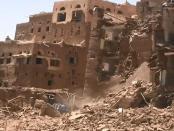 5 Tahun Agresi, Saudi Hancurkan 475 Situs Arkeologi Yaman