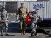 Analis: AS Negara Paling Tak Siap Hadapi Wabah Covid-19