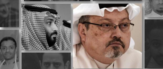 Surat Dakwaan Turki Ungkap Detil Mengerikan Pembunuhan Khashoggi
