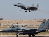 Gencatan Senjata Palsu, Saudi Lakukan 230 Serangan Udara ke Yaman