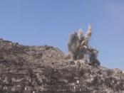 Serangan Saudi Tewaskan Seluruh Anggota Keluarga di Sa'ada, Yaman