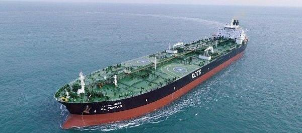 Terobos Blokade AS, Tanker Iran Kirim Sejumlah Besar Minyak ke Suriah