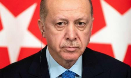 Covid-19 Turki Tertinggi ke-7 Dunia, Erdogan Umumkan Lockdown Baru di 31 Kota Besar